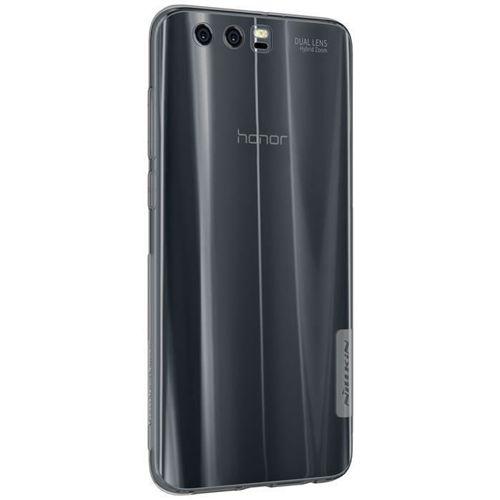 NILLKIN NATURE TPU Huawei HONOR 9 szary