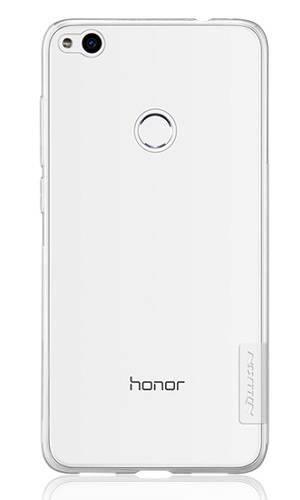 NILLKIN NATURE TPU Huawei P9 LITE (2017)  biały