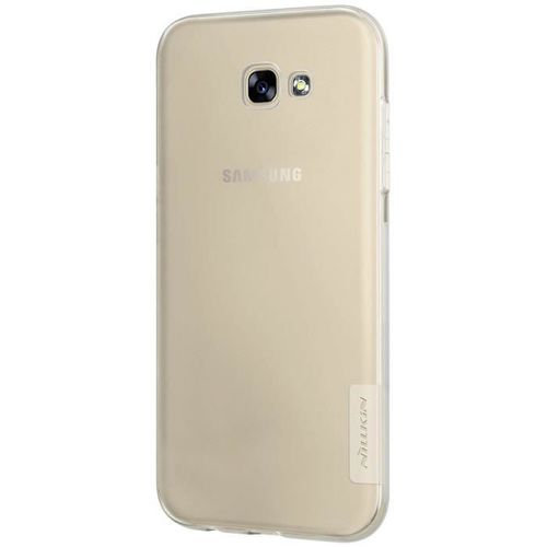 NILLKIN NATURE TPU Samsung Galaxy A5 (2017) biały