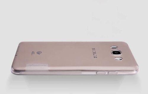 NILLKIN NATURE TPU Samsung Galaxy J7 (2016) biały
