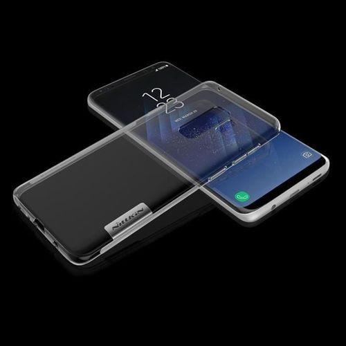 NILLKIN NATURE TPU Samsung Galaxy S9 PLUS biały