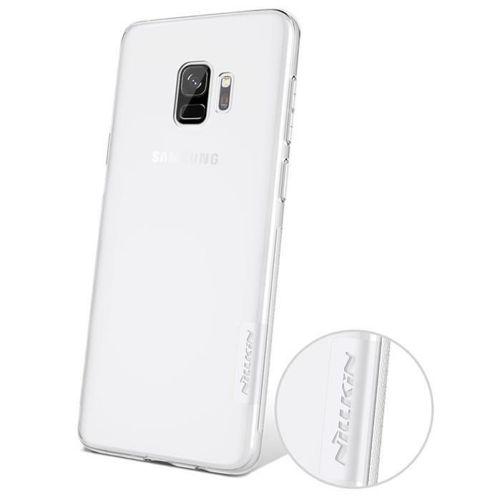 NILLKIN NATURE TPU Samsung Galaxy S9 biały