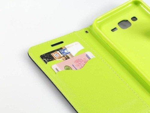 PORTFEL Huawei Y3 II limonkowy