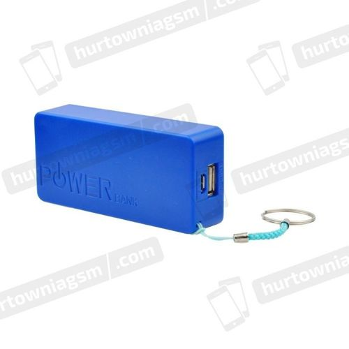 POWER BANK 5600 LI-ION BS ST-508 NIEBIESKI