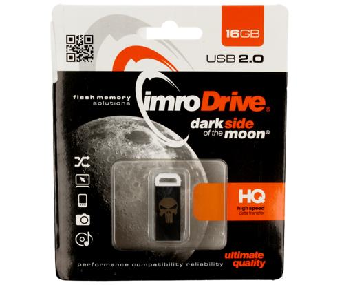 Pendrive 16GB IMRO ECO czarny