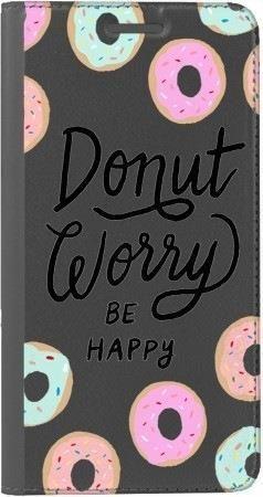 Portfel DUX DUCIS Skin PRO Donut worry na Xiaomi Redmi Note 5a