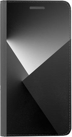 Portfel DUX DUCIS Skin PRO czarne cienie na Huawei Honor 7x