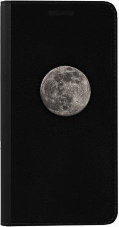 Portfel DUX DUCIS Skin PRO czarny księżyc na Samsung Galaxy A70