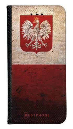 Portfel Wallet Case LG G8 ThinQ POLSKA
