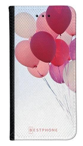 Portfel Wallet Case LG G8 ThinQ balony