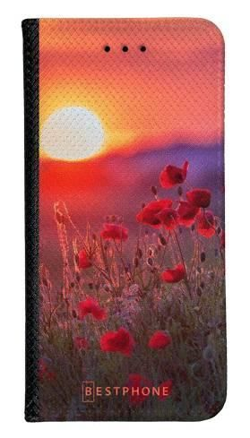 Portfel Wallet Case LG K40 maki