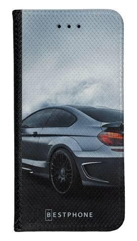 Portfel Wallet Case Samsung Galaxy A20e BMW