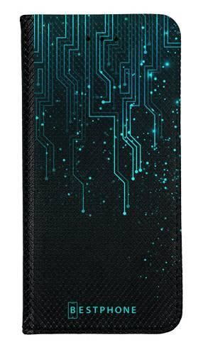 Portfel Wallet Case Samsung Galaxy A5 chip