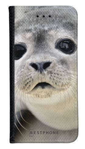 Portfel Wallet Case Samsung Galaxy A5 foczka