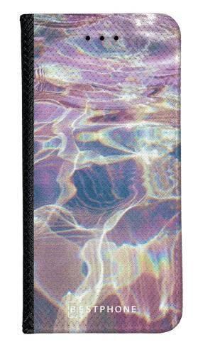 Portfel Wallet Case Samsung Galaxy A60 tafla wody