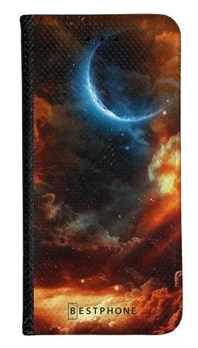 Portfel Wallet Case Samsung Galaxy Note 10 Pro planeta