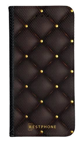 Portfel Wallet Case Samsung Galaxy Note 10 pikowana skóra
