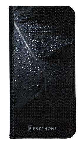Portfel Wallet Case Samsung Galaxy Xcover 5 czarne pióro