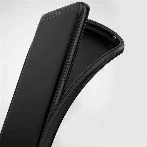 Ringke Onyx wytrzymałe etui pokrowiec Samsung Galaxy S9 G960 fioletowy (OXSG0010-RPKG)