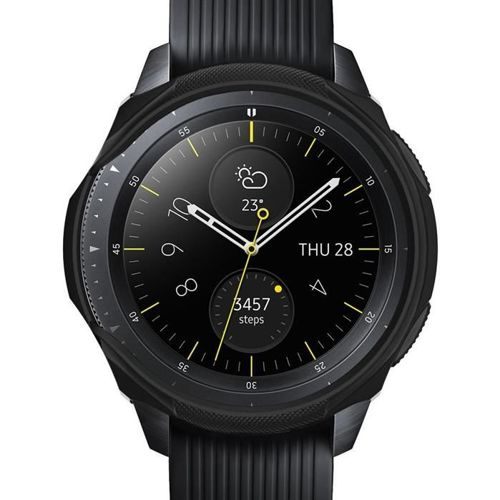 SPIGEN LIQUID AIR GALAXY WATCH 42MM BLACK