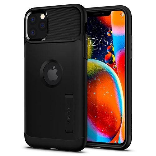 SPIGEN SLIM ARMOR IPHONE 11 PRO BLACK