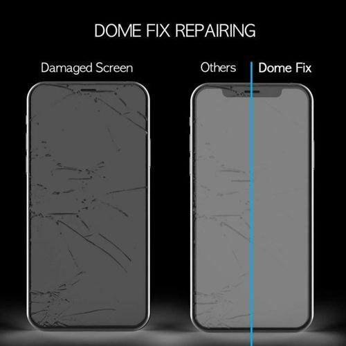 SZKŁO HARTOWANE WHITESTONE DOME GLASS IPHONE X/XS CLEAR