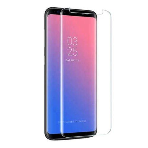 Szkło Hartowane UV GLASS iPhone XS MAX / 11 PRO MAX przezroczyste