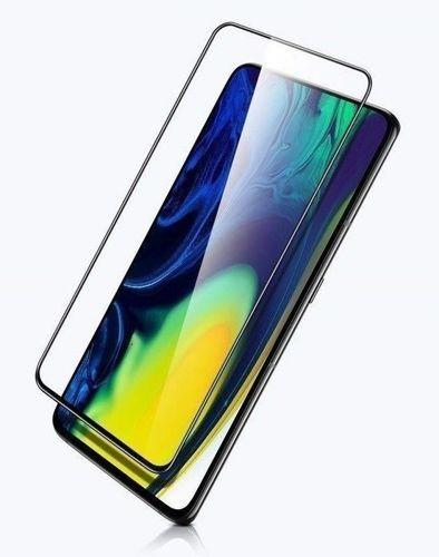 Szkło hartowane 5D Samsung Galaxy A51 Full Glue czarne