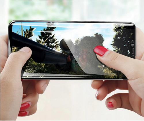 Szkło hartowane hybrydowe Nexeri Nano Flexible Glass XIAOMI REDMI NOTE 8 PRO