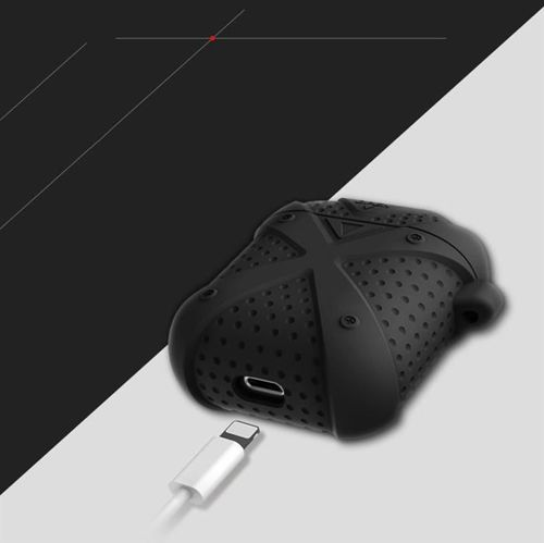 TECH-PROTECT ARMOUR APPLE AIRPODS BLACK