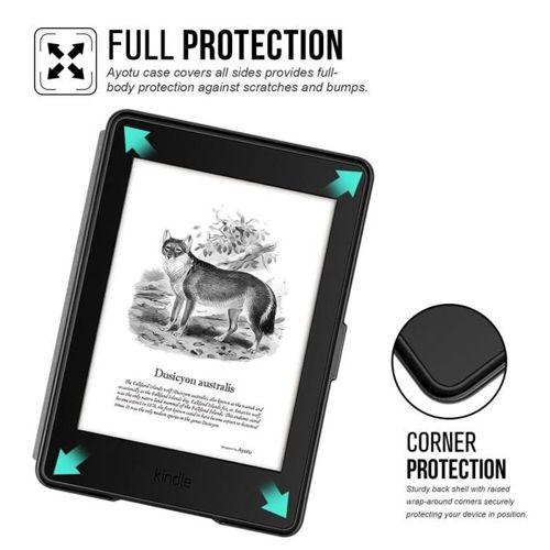 TECH-PROTECT Etui SMARTCASE KINDLE PAPERWHITE 1/2/3 MINT