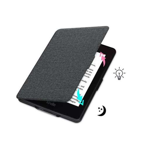 TECH-PROTECT Etui SMARTCASE KINDLE PAPERWHITE 4 2019 GREY