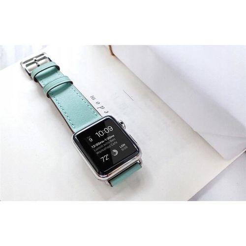 TECH-PROTECT SWEET opaska pasek bransoleta BAND APPLE WATCH (42MM) 1/2/3 MINT