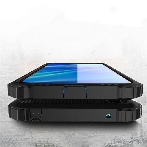 TECH-PROTECT XARMOR GALAXY A70 BLACK