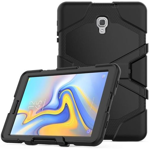TECH-PROTECT etui SURVIVE GALAXY TAB A 10.5 T590/T595 2018 BLACK