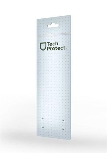 TECH-PROTECT opaska pasek bransoleta SMOOTH GARMIN FENIX 5/6/6 PRO BLACK
