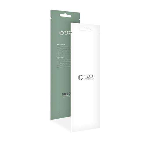 TECH-PROTECT opaska pasek bransoleta SMOOTH GARMIN FENIX 5/6/6 PRO RED