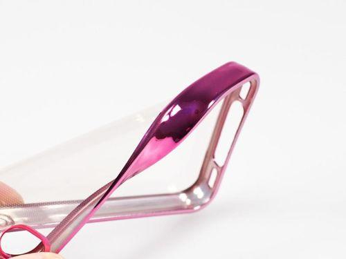 THIN MIRROR HTC Desire 620 szary