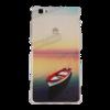 Etui slim case art SAMSUNG A5 2016 łódka